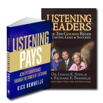 Listening Leaders & Listening Pays Combo